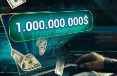 Virus máy tính 'thổi bay' hơn 1 tỷ USD của Việt Nam trong năm 2020